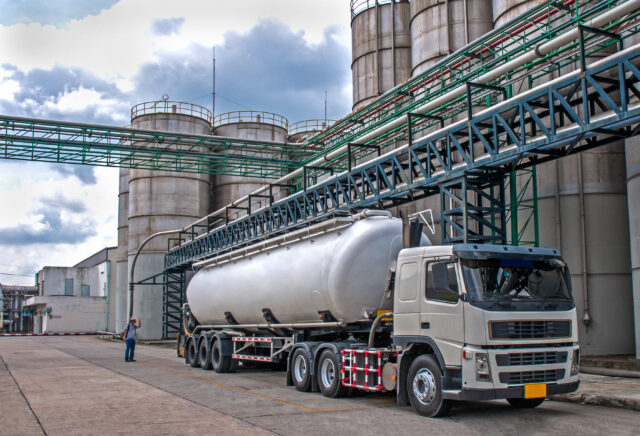 LNG Filling Stations to Play a Critical Role in the Adoption of LNG as a Fuel in Africa