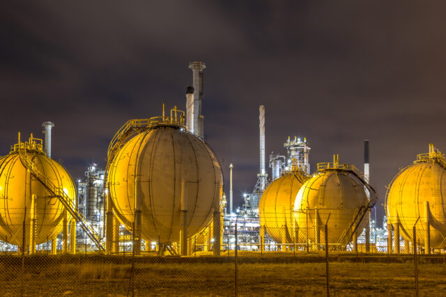Qatar Petroleum signs a 15-year SPA to supply 1.25 MTPA of LNG to CPC Corporation of Taiwan